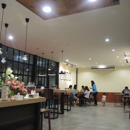 Mood Coffee Eatery