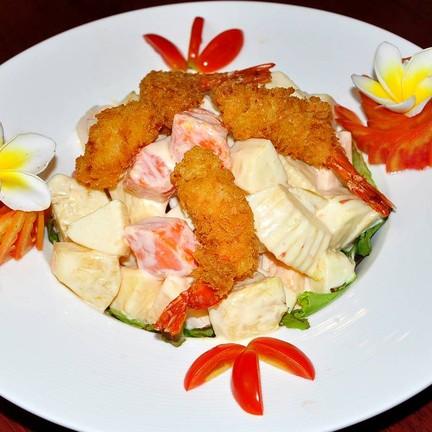 iGreen Restaurant