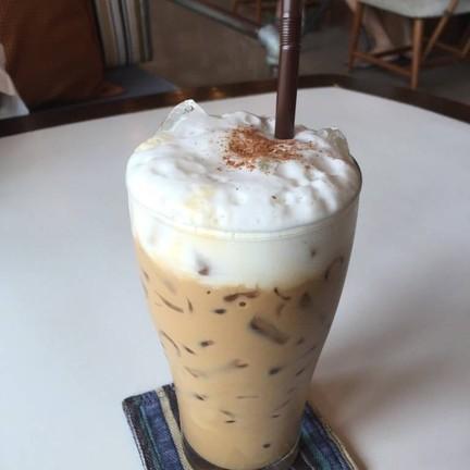 The Wish Coffee