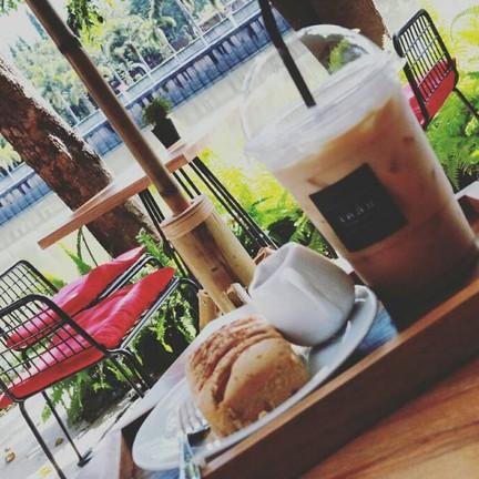 Klerm Coffee เชียงใหม่