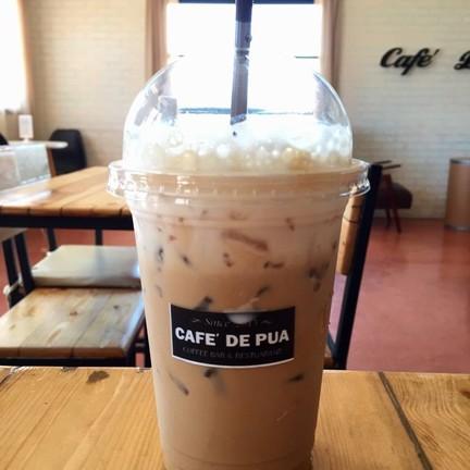 Cafe' De Pua