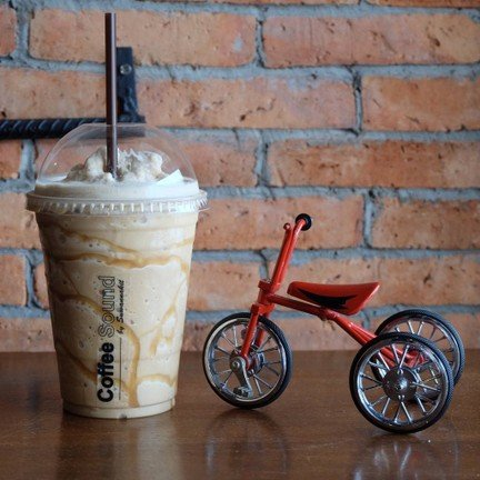 COFFEE SOUND By Suwannakit
