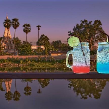 The Pagoda Bistro & Bar