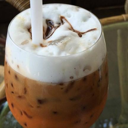 กาแฟ. ชา. ชอคโคเลต