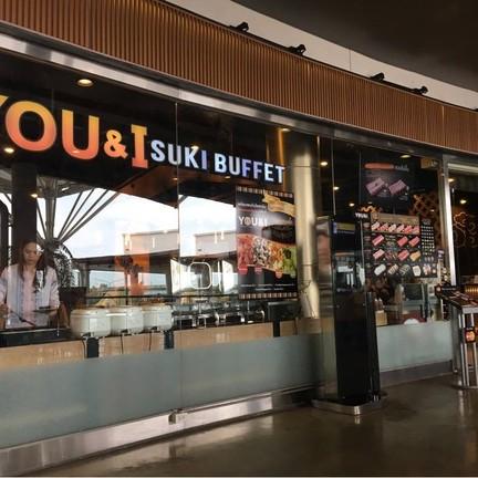 You & I  Suki Buffet Mega Bangna