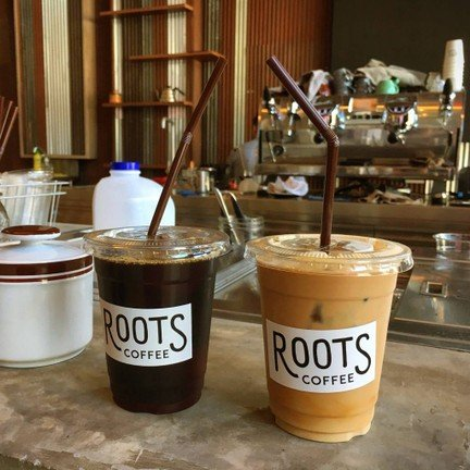 Roots at TheCommons เดอะคอมมอนส์