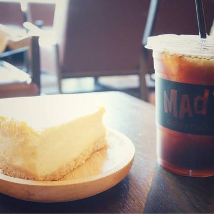 Mad Coffee
