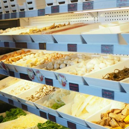 You & I  Suki Buffet Mega Bangna