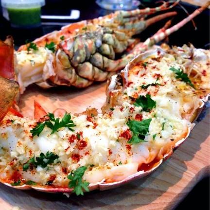Lobster Gangsters