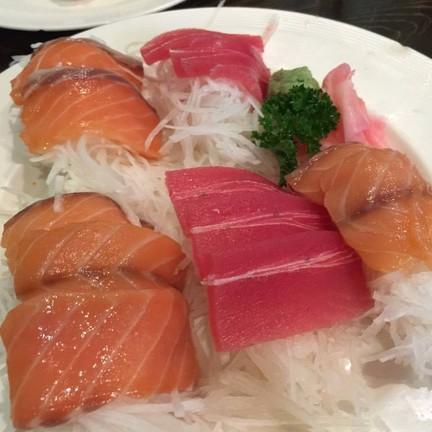 Skip อาหารญี่ปุ่น สาขาสามย่าน สามย่าน