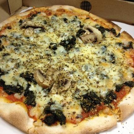 Dolores Pizza