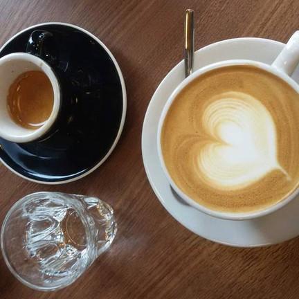 ULTRA ADEPT : Coffee Roasters co-operative