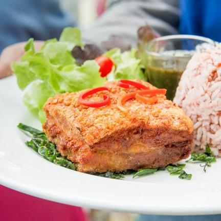 Cainito Homemade Restaurant