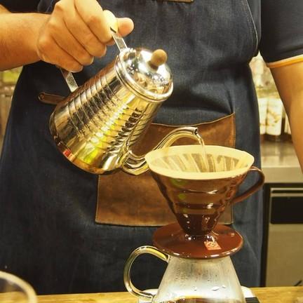 drip กาแฟ