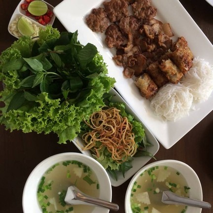 Eat Viet TTN avenue