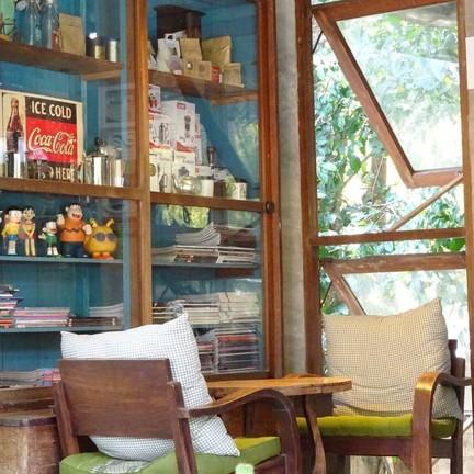 The Old Chiang Mai Café & Espresso Bar