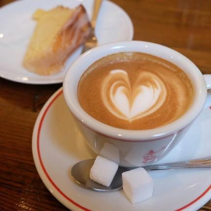 Cafe Luigi