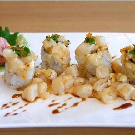Tendo Sushi Bar ทองหล่อ