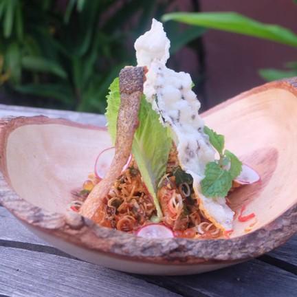 Patara Fine Thai Cuisine ทองหล่อ