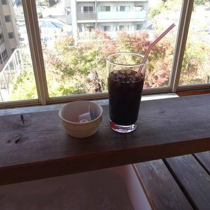 Cache Cache cafe Tokyo