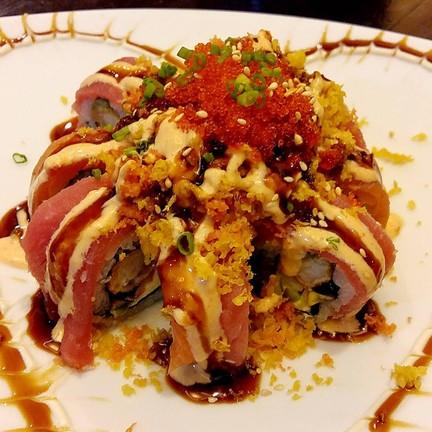 Kaizen Sushi & Hibachi ราชเทวี
