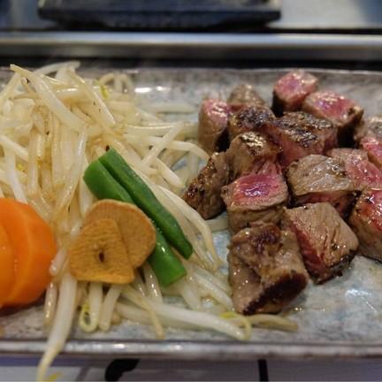 Satou Steakhouse