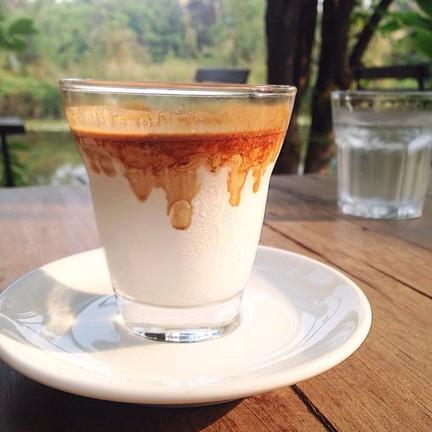 กับการเดินทางของกาแฟ!!~