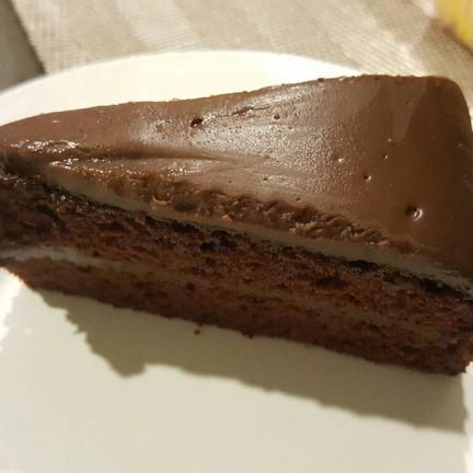 เค้กช็อกโกแลต (30 บาท)