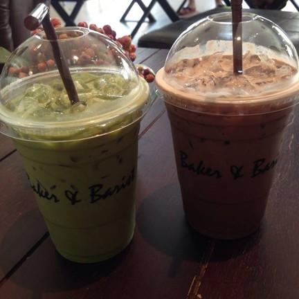 Baker&Barist