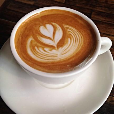 กาแฟโสด