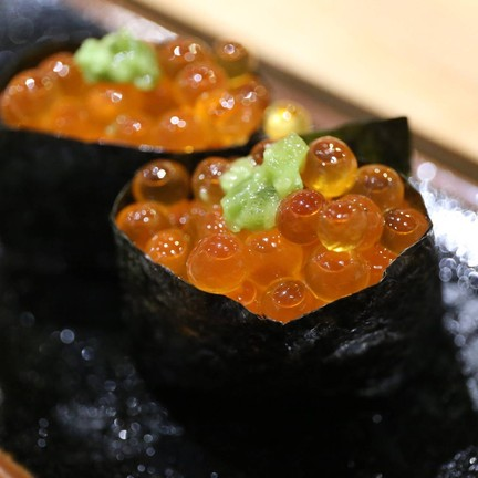 Sushi Ganbatte หาดใหญ่