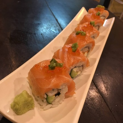 Ichi Sushi