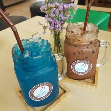 River Terrace Coffee