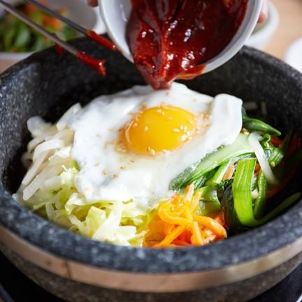 Hangme Korean Restaurant