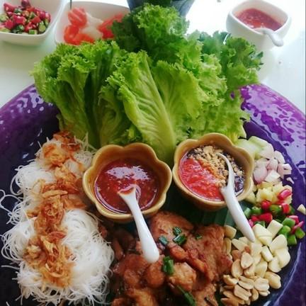 Madam T Vietnamese Restaurant