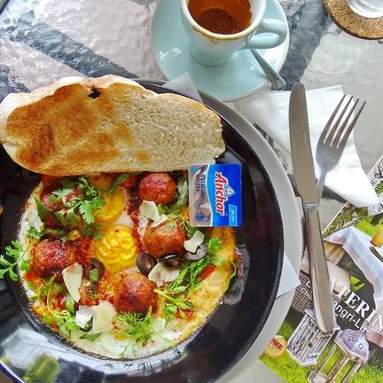 Natwat Home Cafe'