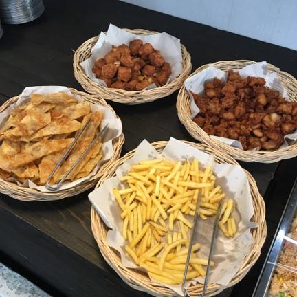 Sea Secret Seafood Buffet ประชาอุทิศ(บางมด)