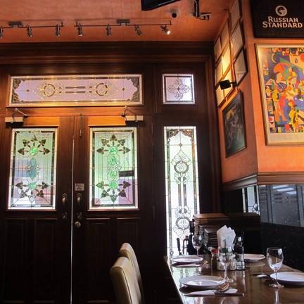 Bourbon Street Restaurant, Oyster Bar & Boutique Hotel