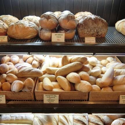 ขนมปังฝรั่งเศส หัวหิน