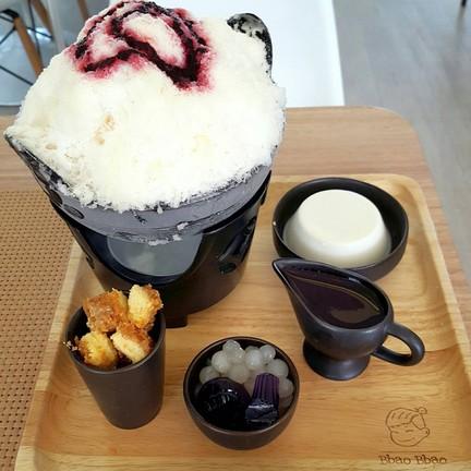 Bbao Bbao dessert boy เอกมัย
