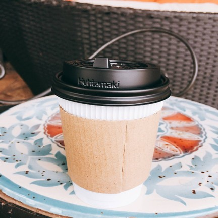 Le Sable Coffee & Construction