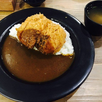 Kofuku original street food เดอะมอลล์บางกะปิ