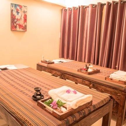 Thamma Massage