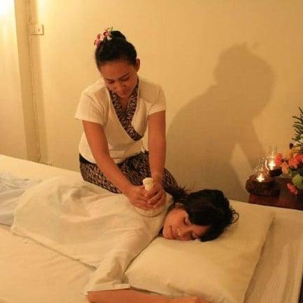 Montha Massage
