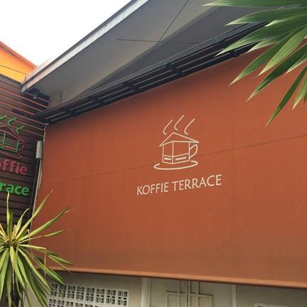 Koffie Terrace