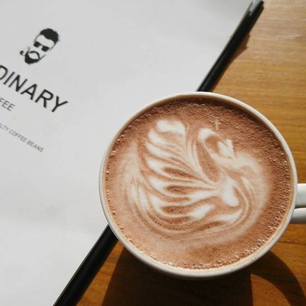 Ordinary Coffee