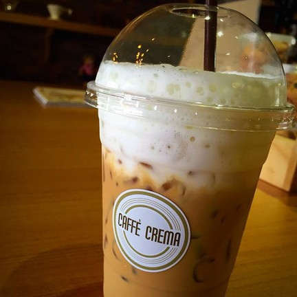 Caffè Crema
