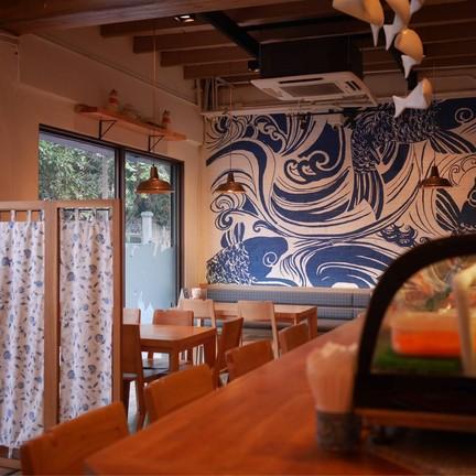 Miharu Japanese eatery สีลม