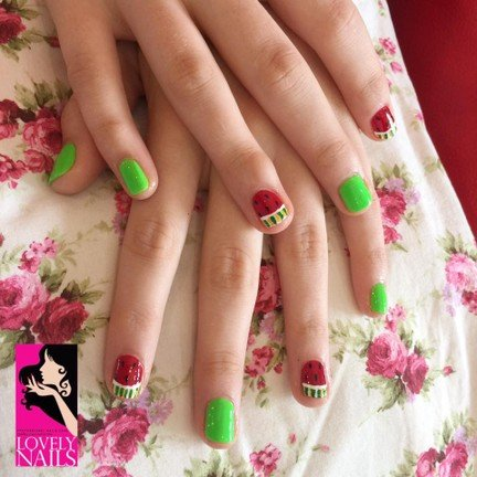 Lovely Nails Chiangmai