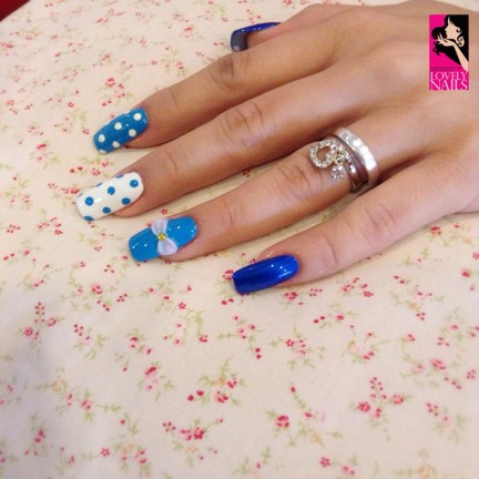 Lovely Nails Chiangmai